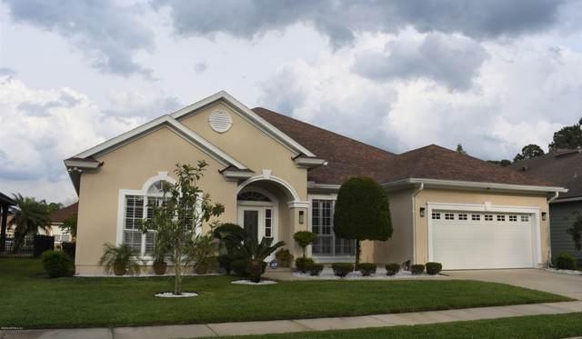 1633 Fairway Ridge Dr, Fleming Island, FL 32003 (MLS #1051530) :: The Perfect Place Team