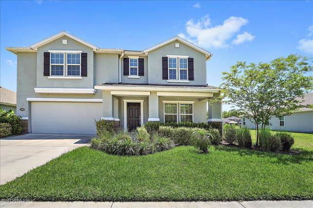 14909 Bartram Creek Blvd, Jacksonville, FL 32259 (MLS #1051575) :: Bridge City Real Estate Co.