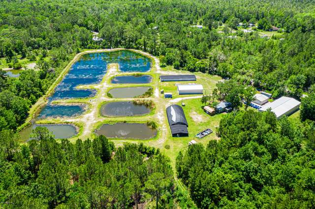 3800 Cr 13 S, Elkton, FL 32033 (MLS #1051593) :: Oceanic Properties