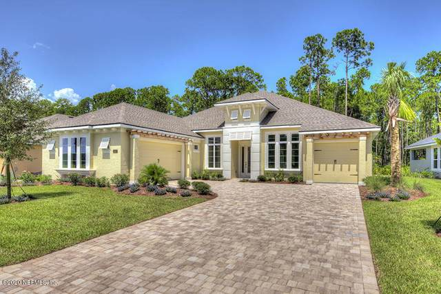 340 Stirling Bridge Dr, Ormond Beach, FL 32174 (MLS #1051761) :: The Perfect Place Team