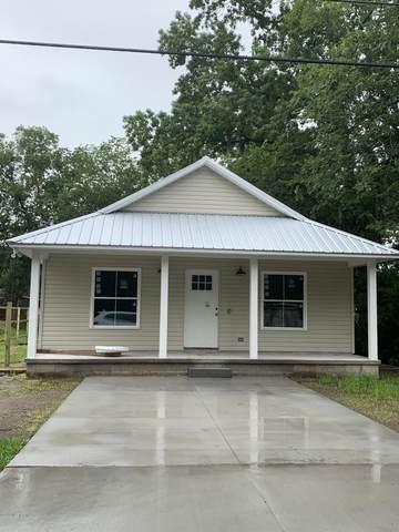2867 N Eighth St, St Augustine, FL 32084 (MLS #1051773) :: Oceanic Properties
