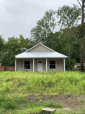 2949 N Sixth St, St Augustine, FL 32084 (MLS #1051775) :: Oceanic Properties