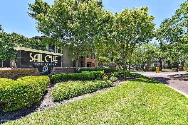 10000 N Gate Pkwy #2022, Jacksonville, FL 32246 (MLS #1051831) :: Summit Realty Partners, LLC