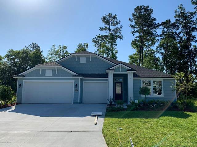 3064 Free Bird Loop, GREEN COVE SPRINGS, FL 32043 (MLS #1051916) :: Berkshire Hathaway HomeServices Chaplin Williams Realty