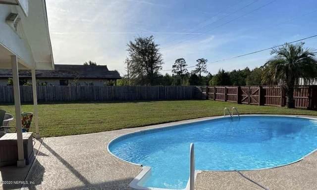 774 Lowder St N, Macclenny, FL 32063 (MLS #1052016) :: Berkshire Hathaway HomeServices Chaplin Williams Realty