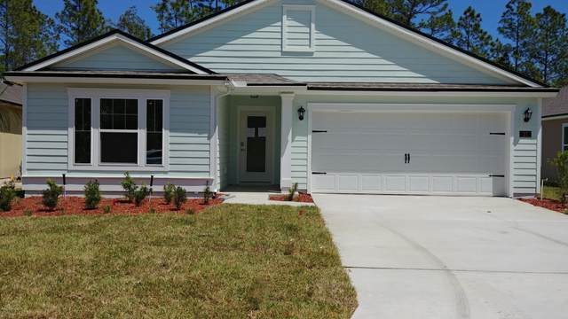 27 Birdie Way, Bunnell, FL 32110 (MLS #1052040) :: The DJ & Lindsey Team