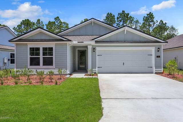 33 Birdie Way, Bunnell, FL 32110 (MLS #1052043) :: The Hanley Home Team