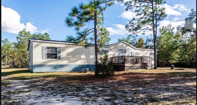 173 Piper Dr, Hawthorne, FL 32640 (MLS #1052074) :: EXIT Real Estate Gallery