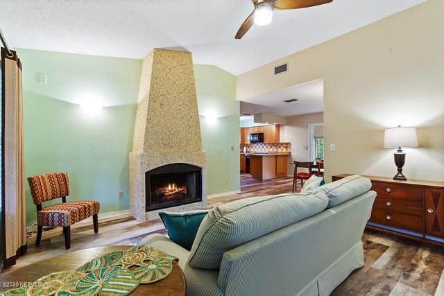 361 Shamrock Rd, St Augustine, FL 32086 (MLS #1052497) :: Berkshire Hathaway HomeServices Chaplin Williams Realty