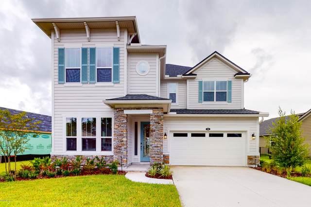 54 Convex Ln, St Augustine, FL 32259 (MLS #1052567) :: Keller Williams Realty Atlantic Partners St. Augustine