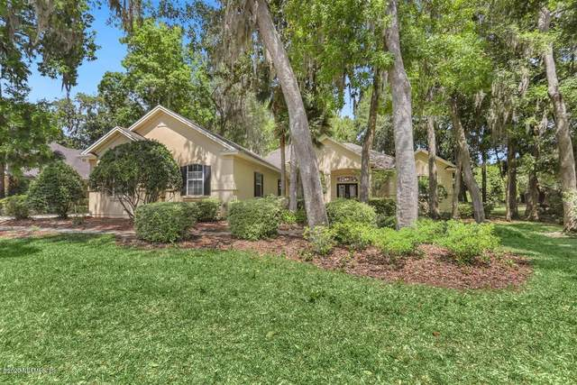 1631 Harrington Park Dr, Jacksonville, FL 32225 (MLS #1052617) :: The Volen Group | Keller Williams Realty, Atlantic Partners