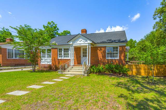 1016 S Shores Rd, Jacksonville, FL 32207 (MLS #1052642) :: EXIT Real Estate Gallery