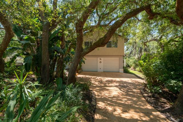 161 Meadow Ave, St Augustine, FL 32084 (MLS #1052679) :: Bridge City Real Estate Co.
