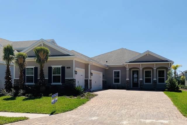 176 Latrobe Ave, St Augustine, FL 32095 (MLS #1052793) :: The Hanley Home Team