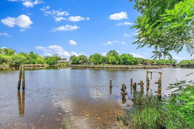 1672 St Paul Ave, Jacksonville, FL 32207 (MLS #1052859) :: Keller Williams Realty Atlantic Partners St. Augustine