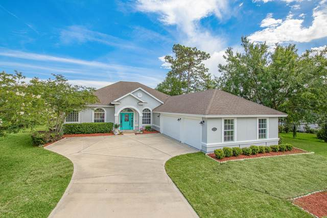 13749 Chipperfield Ln, Jacksonville, FL 32226 (MLS #1052952) :: Berkshire Hathaway HomeServices Chaplin Williams Realty
