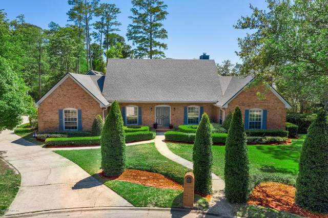 2942 Mandarin Hollow Dr, Jacksonville, FL 32257 (MLS #1052967) :: EXIT Real Estate Gallery