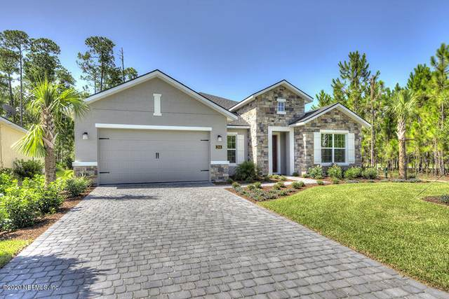 204 Heatherwood Ct, Ormond Beach, FL 32174 (MLS #1053177) :: The Hanley Home Team
