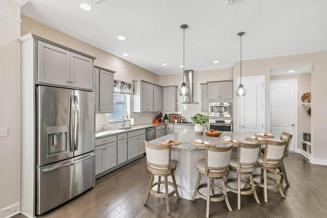 91 Castlebrook Ln, Ponte Vedra, FL 32081 (MLS #1053189) :: Bridge City Real Estate Co.