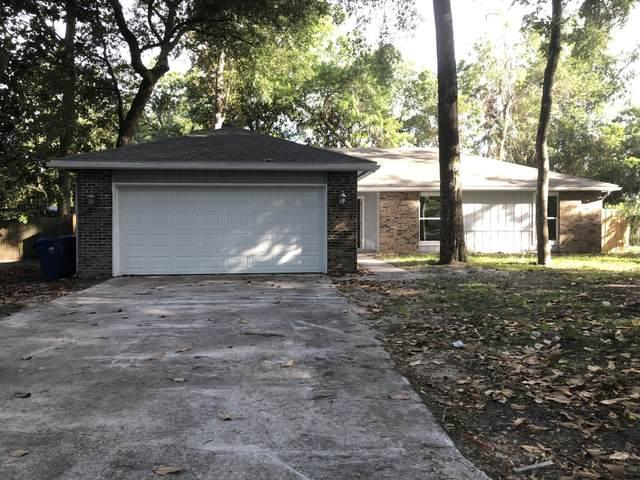 109 Pablo Point Dr, Jacksonville, FL 32225 (MLS #1053256) :: 97Park