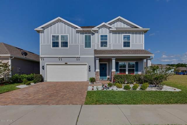 9833 Melrose Creek Dr, Jacksonville, FL 32222 (MLS #1053305) :: Bridge City Real Estate Co.