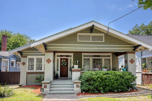 1922 Silver St, Jacksonville, FL 32206 (MLS #1053317) :: Berkshire Hathaway HomeServices Chaplin Williams Realty