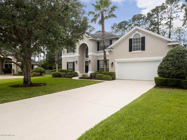 626 Timber Pond Dr, Ponte Vedra Beach, FL 32082 (MLS #1053405) :: Summit Realty Partners, LLC