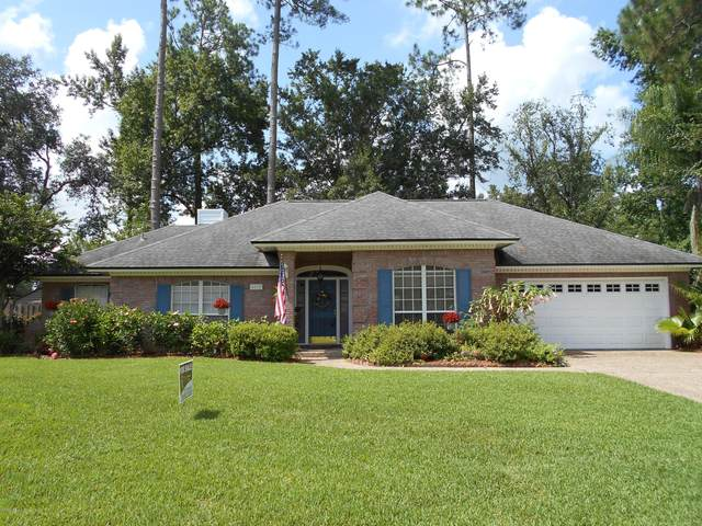 4218 Weatherwood Estates Dr, Jacksonville, FL 32223 (MLS #1053446) :: EXIT 1 Stop Realty