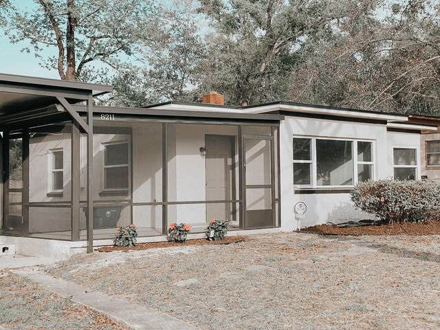 8211 Merivale Rd, Jacksonville, FL 32208 (MLS #1053448) :: Bridge City Real Estate Co.