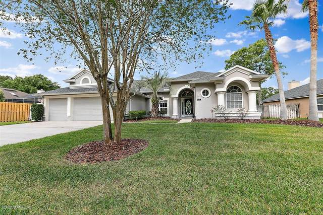 1237 Lake Parke Dr, St Johns, FL 32259 (MLS #1053456) :: The Hanley Home Team