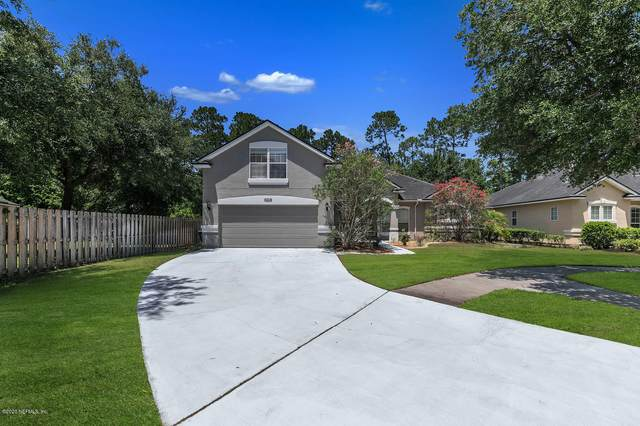 6057 Little Springs Ct, Jacksonville, FL 32258 (MLS #1053485) :: Bridge City Real Estate Co.