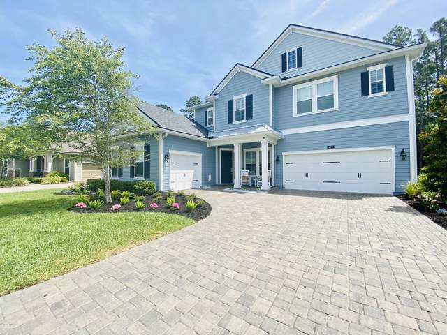 499 Eagle Rock Dr, Ponte Vedra, FL 32081 (MLS #1053492) :: Bridge City Real Estate Co.