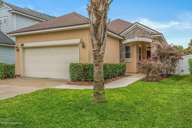 198 Woodland Greens Dr, Ponte Vedra, FL 32081 (MLS #1053593) :: The Hanley Home Team