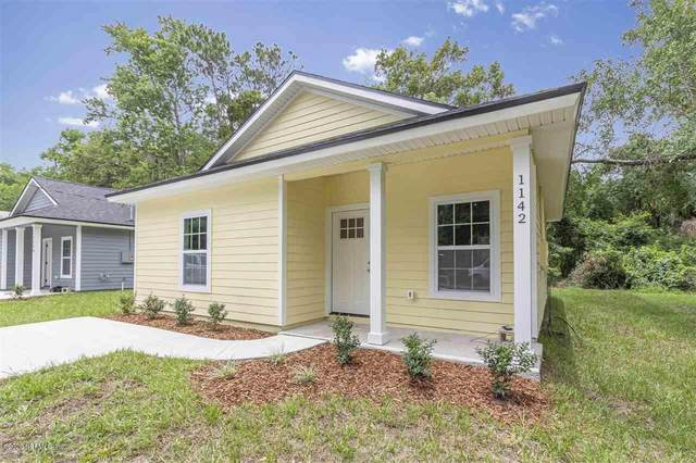 1142 Tocoi Rd, St Augustine, FL 32084 (MLS #1053641) :: The Every Corner Team