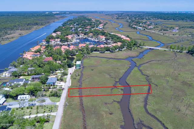 0 N Roscoe Blvd, Ponte Vedra Beach, FL 32082 (MLS #1053663) :: The Perfect Place Team