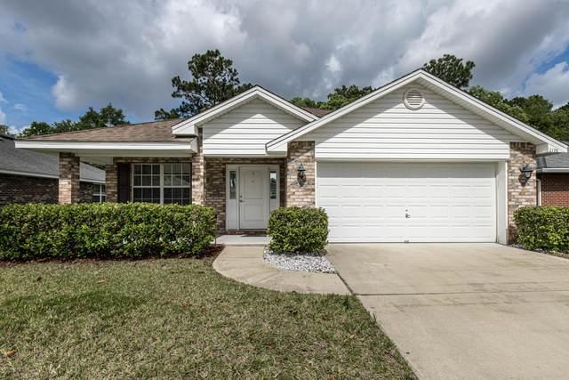 2198 Cherokee Cove Trl, Jacksonville, FL 32221 (MLS #1053714) :: The Hanley Home Team