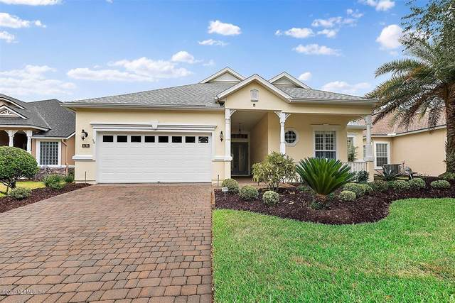 1136 Inverness Dr, St Augustine, FL 32092 (MLS #1053727) :: The Volen Group | Keller Williams Realty, Atlantic Partners
