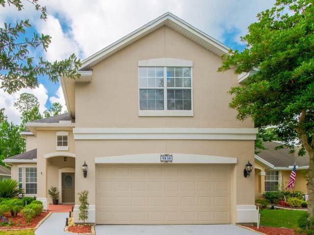 5830 Alamosa Cir, Jacksonville, FL 32258 (MLS #1053745) :: Bridge City Real Estate Co.