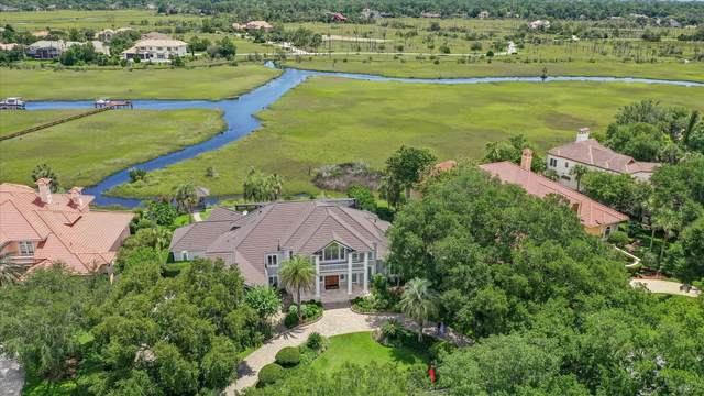 24604 Harbour View Dr, Ponte Vedra Beach, FL 32082 (MLS #1053775) :: Summit Realty Partners, LLC