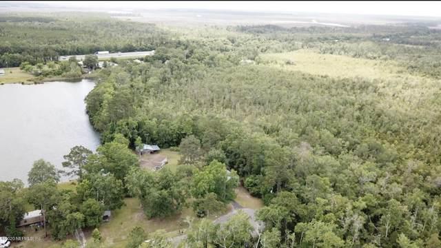0 Johnson Lake Rd, Yulee, FL 32097 (MLS #1053891) :: Olde Florida Realty Group