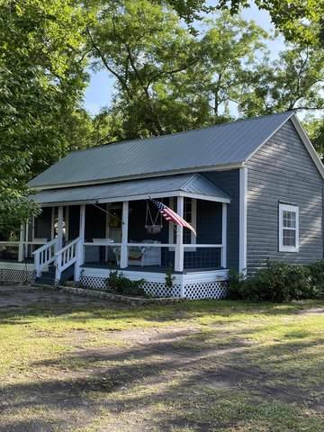 10022 Florida Ave, Hampton, FL 32044 (MLS #1053893) :: Berkshire Hathaway HomeServices Chaplin Williams Realty