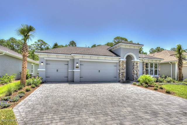 216 Heatherwood Ct, Ormond Beach, FL 32174 (MLS #1053955) :: The Perfect Place Team