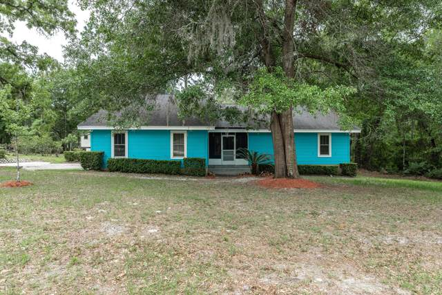 4003 Windhover Ln, Middleburg, FL 32068 (MLS #1054045) :: Berkshire Hathaway HomeServices Chaplin Williams Realty