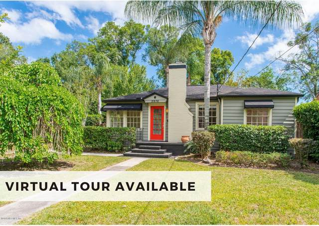 2976 Remington St, Jacksonville, FL 32205 (MLS #1054167) :: Ponte Vedra Club Realty