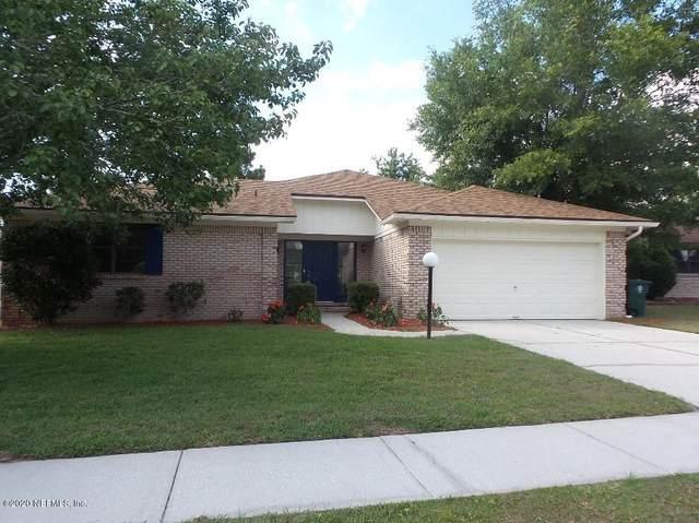 4743 Brierwood Rd, Jacksonville, FL 32257 (MLS #1054175) :: Summit Realty Partners, LLC