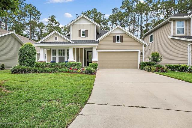 174 Beartooth Trl, Ponte Vedra, FL 32081 (MLS #1054179) :: The Volen Group | Keller Williams Realty, Atlantic Partners
