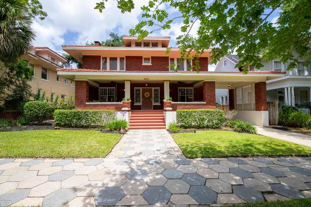 2973 Riverside Ave, Jacksonville, FL 32205 (MLS #1054182) :: EXIT Real Estate Gallery