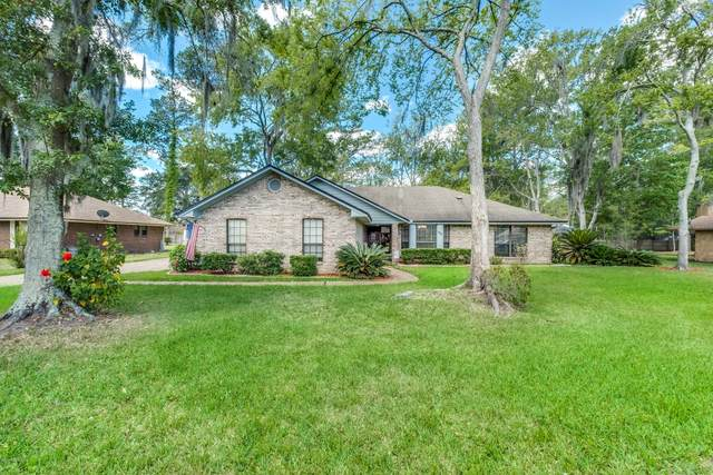 1832 Kel Ln, Middleburg, FL 32068 (MLS #1054382) :: The Hanley Home Team