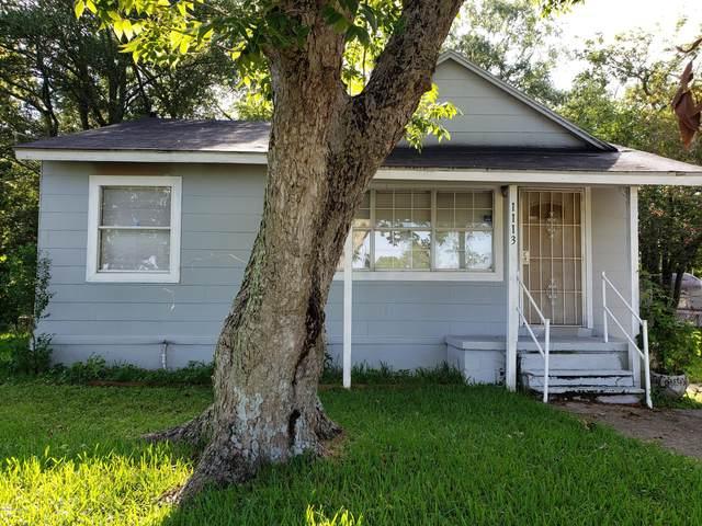 1113 Melson Ave, Jacksonville, FL 32254 (MLS #1054457) :: The Hanley Home Team