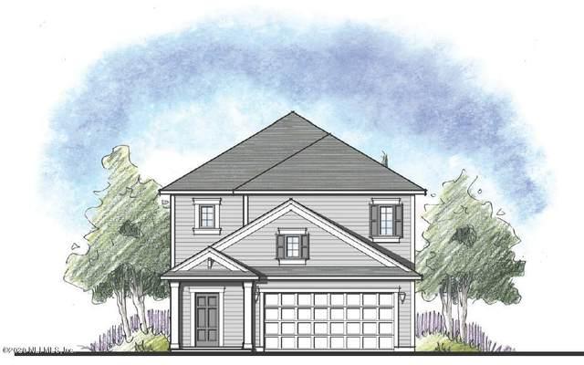 605 Windermere Way, St Augustine, FL 32095 (MLS #1054570) :: Berkshire Hathaway HomeServices Chaplin Williams Realty